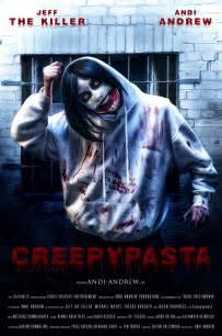 Creepy Jeff The Killer Creepypasta