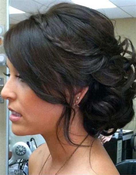 hair up styles bun 20 bun hairstyles with bangs hairstyles haircuts 2016 4646