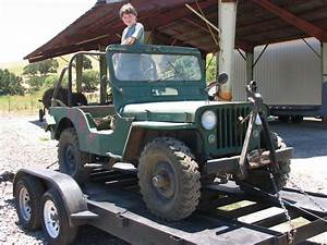 3b Auto : 1953 jeep cj3b user reviews cargurus ~ Gottalentnigeria.com Avis de Voitures