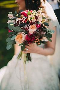 Autumn Wedding Flowers Passion For Flowers