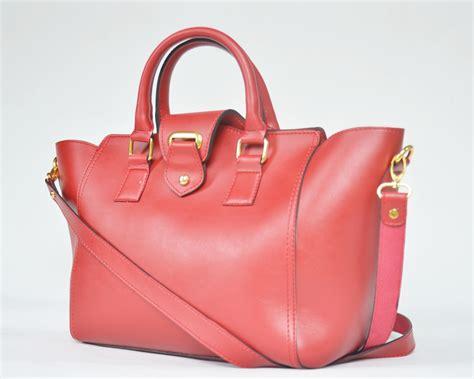 tas kulit kerja selempang tas cangklong dan selempang pasar tas