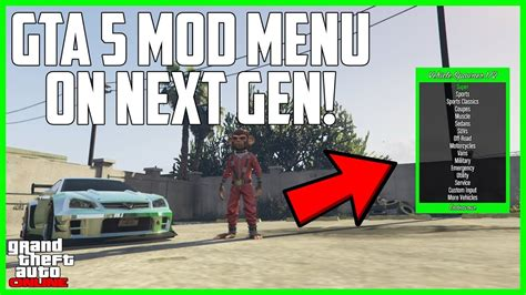 Very easy step by step tutorial on how to install a gta v mod menu on xbox 360 rgh/jtag so hope this helps and hope you enjoy. Download Files: How to download mods on gta 5