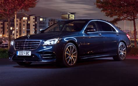 Mercedes Class Wallpaper by Mercedes S Class Wallpapers And Background Images