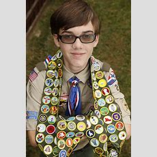 Accomplished Texas Boy Scout Earns All 137 Merit Badges  The Seattle Times