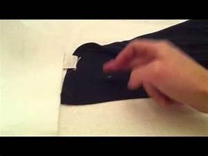 Enlever De La Bougie Sur Une Nappe : comment nettoyer cire bougie la r ponse est sur ~ Nature-et-papiers.com Idées de Décoration