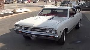1967 Chevrolet Chevelle Ss  44 900 00