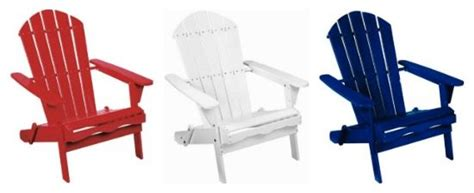Living Accents Folding Adirondack Chair White by Ace Hardware Archives Bee Coupons