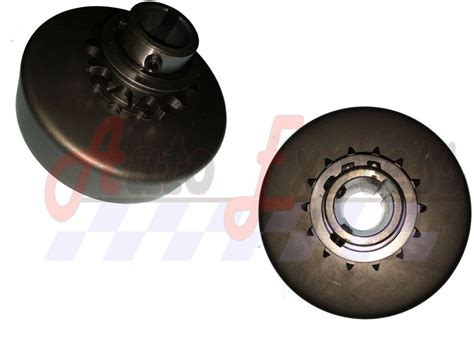 Go Kart Mini Bike Centrifugal Clutch 1