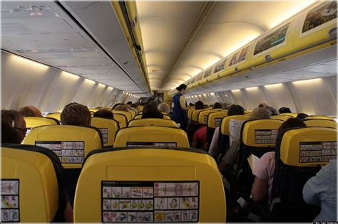 michael oleary ryanair ceo  seatbelts  planes