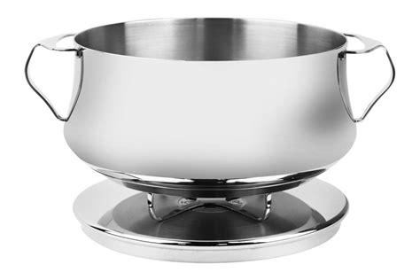 dansk kobenstyle stainless steel casserole  quart cutlery