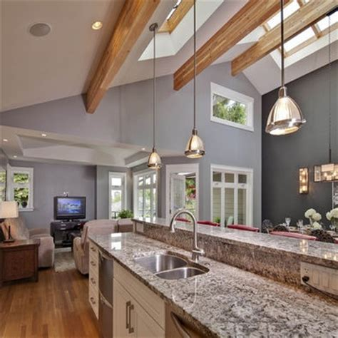 17 Best images about vaulted ceilings on Pinterest