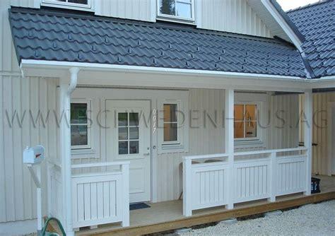 Amerikanische Haeuser Besonderheiten Details by Schwedenhaus Ag Schwedenhaus In M 252 Nsingeneingangsbereich