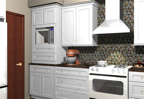 cabinet depth microwave oven microwave wall cabinet depth mf cabinets