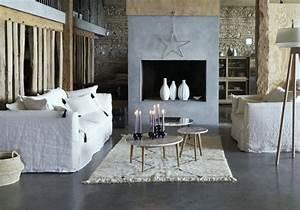 bois noir et blanc le trio deco gagnant joli place With deco en noir et blanc