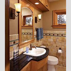 New Bathroom Ideas That Work (taunton's Ideas That Work