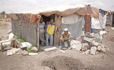 fotos de pobreza en mexico organizaciones presentan