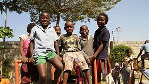 Sponsor A Child In Zambia, Africa | Children International ...