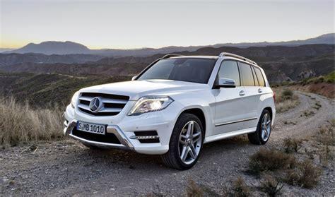 2013 Mercedes-benz Glk Class Preview
