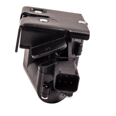 Rear Power Tailgate Liftgate Lock Actuator Motor Fit