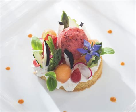 cuisine lorraine recette sablé breton asperges vertes du pays arts gastronomie