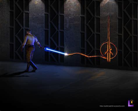 After Lucasarts Closure Jedi Outcast And Jedi Academy Go