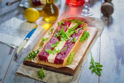 10 ēdieni Latvijas karoga krāsās - Rimi Gardēži
