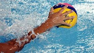 Rio Olympics Water Polo Equipment History Rules
