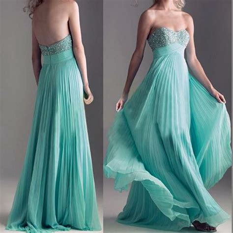 bridesmaid dresses mint green mint green prom dresses 2013 inofashionstyle