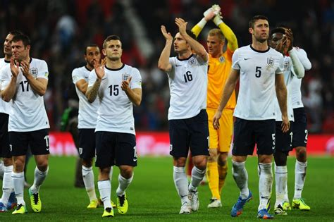 Home of @englandfootball's national teams: Why England failed to make it in big stage? - DailyVedas