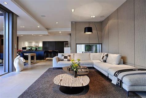 Salon design en 70 idées supers d aménagement et décoration