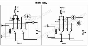 Wiring Manual Pdf  12v Relay Wiring Diagram Switching 120v