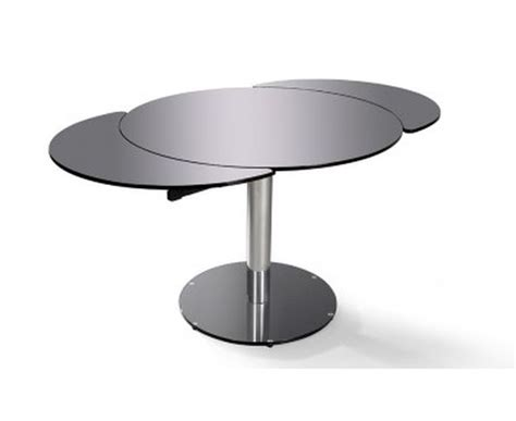 table ronde extensible mundufr