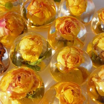 dried flowers craft ideas caboshon dried flowers resin from 4287
