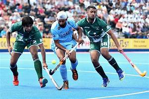 India vs Pakistan hockey live streaming: Watch June 24 ...