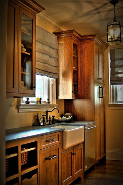 butlers pantry farmhouse kitchen  york  ccs woodworks