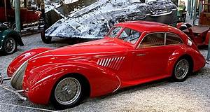 Carrosserie Voiture Ancienne : la alfa rom o type 8c 2 cette voiture ancienne fut fabriqu e en 1931 forme de carrosserie ~ Gottalentnigeria.com Avis de Voitures