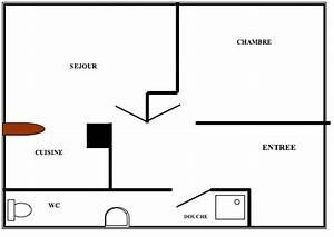 Appartement F2 Définition : rousseau appartement f2 ~ Melissatoandfro.com Idées de Décoration