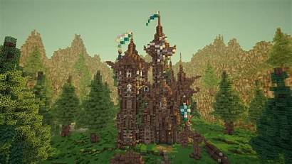 Minecraft Wallpapers Desktop 1080p Backgrounds