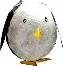 Basteln Mit Kindern Schnell Und Einfach : ganz einfach pinguin laterne basteln laternen basteln ~ A.2002-acura-tl-radio.info Haus und Dekorationen