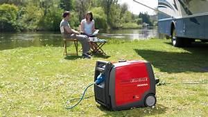 Groupe Electrogene Silencieux Honda : pr sentation portables groupes lectrog nes ~ Dailycaller-alerts.com Idées de Décoration