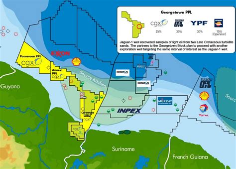 Oil company Tullow exploring offshore | GT Mosquito