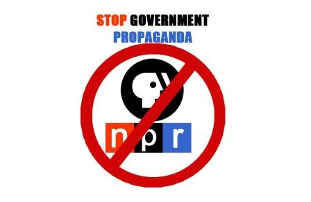 Image result for government funded NPR