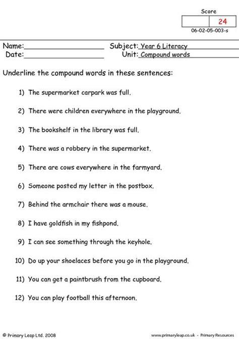 literacy relative pronouns worksheet primaryleapcouk