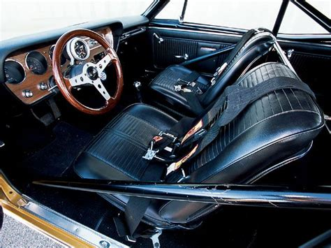 1964 Gto Interior by The Cars In The World Car Of