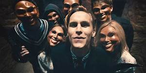 The Purge (2013) Review |BasementRejects