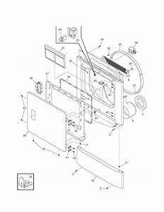 Sears Kenmore Model   417 84052500