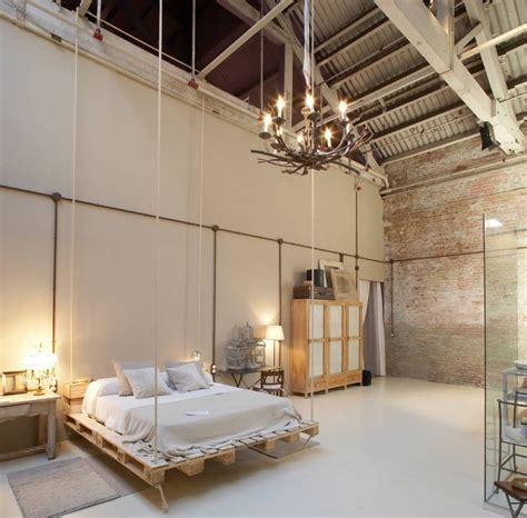 chambre deco industrielle chambre à la décoration industrielle mon guide ultime