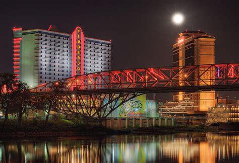 Eldorado Resort  Casino  Spa  Shreveport Louisiana