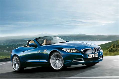 Bmw Z4 Cabriolet Sdrive35is 2012