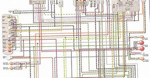 Freelancethink  Kawasaki Ex500d Wiring Diagram  U0026 Free Manufacturer Motorcycle Manuals